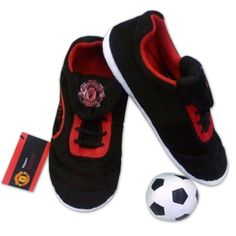 Man United, Football Boots, Manchester United, Initials, Baby Shoes, Slippers, The Unit, Gift Ideas, Sport