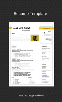 Cover Letter Format, Cover Letter Design, Modern Cv Template, Cv Words, Creative Resume, Problem And Solution, Professional Resume, Word Doc, Marketing And Advertising