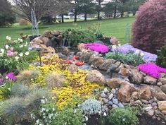 Garden Time in Pennslyvania   Fine Gardening