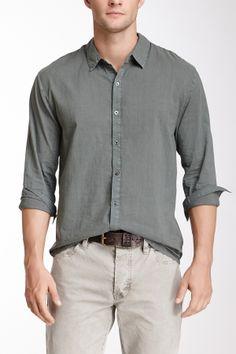 Lightweight Lawn Shirt