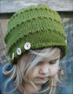 THE ASHLYN HAT ♥   thevelvetacorn.etsy.com
