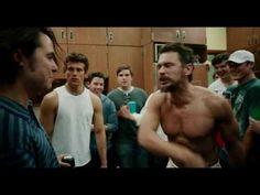 GOAT Redband Trailer - Movie-Blogger.com