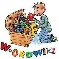 www.woordwiki.nl  Site met veel woorden om woordenschat uit te breiden