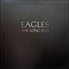 """The Long Run - 6ème album ! Départ de Randy Meisner. """"Heartache tonight"""" un vrai morceau de rock sudiste http://www.youtube.com/watch?v=aRMlHRo7eAE"""
