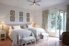 Beach Haven, Villa, Bed, Furniture, Home Decor, France, Decoration Home, Stream Bed, Room Decor
