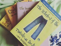 12 Books that Ruled Your Life When You Were a Teenager | Bustle