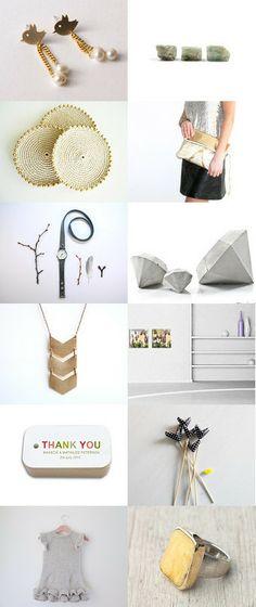 Gorgeous Items by ilgaz on Etsy