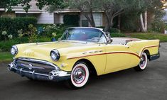 1957 Buick Century Convertible◆