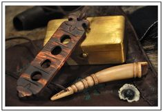 loading block & antler measure - Traditional Muzzleloading Forum - Muzzleloader Flintlock Black Powder