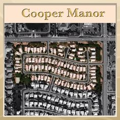 Cooper Manor Gilbert Arizona info on homes for sale, builder, HOA, schools, utilities and community amenities with pictures, map and more.... The Robert Palm Team - Realty ONE Group. (480) 359-4669
