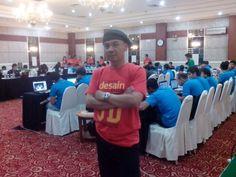 Lomba Desain Maskot LPI di Batam untuk mahasiswa se Kepulauan Riau. Ajang kreativitas buat mahasiswa.