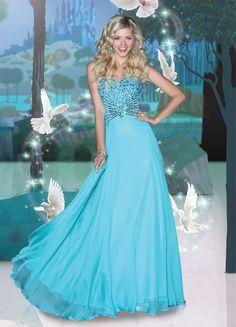 Disney Forever Enchanted Prom Dresses xciteprom.com - Prom Dresses ...