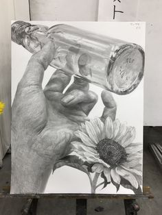 Sketchbook Drawings, Drawing Sketches, Pen Sketch, Kunst Inspo, Art Inspo, Hand Kunst, Music Sketch, Black And White Art Drawing, Art And Illustration