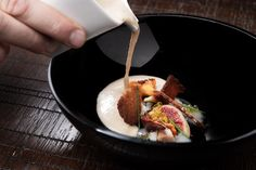 New autumn menu 2018 Healthy Options, Restaurant Bar, Menu, Autumn, City, Cooking, Desserts, Food, Menu Board Design