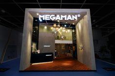 MEGAMAN® stand by Uniplan, Hong Kong – China » Retail Design Blog