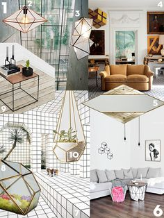 Interieurtrend: Angulair - Residence