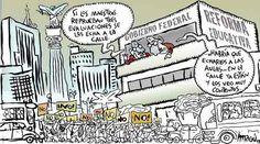 Leyes Secundarias - Magú