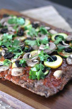 Veggie-Lover's Meatz