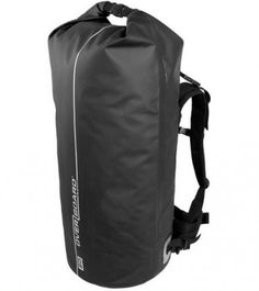 0627cf69d3 OverBoard 2016 Backpack Dry Tube Bag - 60 litres (Black) Best Tents For  Camping