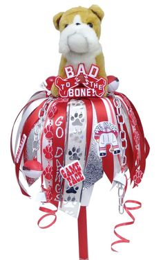 homecoming spirit stick - Google Search Homecoming Posters, Homecoming Spirit, Homecoming Ideas, Cheer Gifts, Cheer Mom, Cheer Posters, Spirit Sticks, Spirit Gifts, Student Council