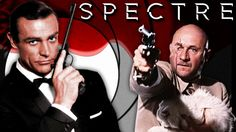 A Modern Style 'James Bond' Trailer Made Using Classic '007' Movie Clips That Recaps the Evil History of SPECTRE