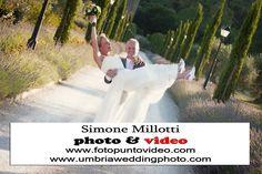 Ray & Melissa -  Our wedding in Italy  www.umbriaweddingphoto.com   -  Simone Millotti Video