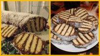 Érdekel a receptje? Kattints a képre! Küldte: Szabó Ramóna Tiramisu, Waffles, Sweets, Cookies, Breakfast, Food, Household, Kitchen, Crack Crackers