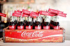 Кока-кола - The-wedding.ru