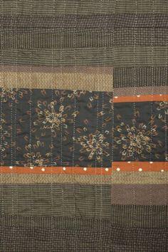 Kimono Quilts for Takashimaya, 1996 - 2006