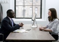 Negotiating Table: Tell Me About Yourself ~ Levo League