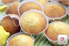Лимонные кексы. Пошаговый кулинарный рецепт с фото приготовления лимонных кексов.