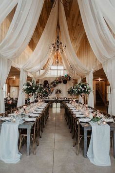 boho barn wedding reception ideas #wedding #weddingideas #barnwedding