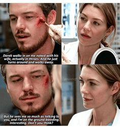 Trendy quotes greys anatomy love mark sloan Trendy quotes greys anatomy love m Greys Anatomy Frases, Greys Anatomy Funny, Grey Anatomy Quotes, Greys Anatomy Cast, Addison Greys Anatomy, Anatomy Humor, Greys Anatomy Scrubs, Mark Sloan, Greys Anatomy Episodes