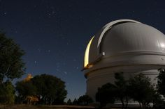 Observatory, The University Of California