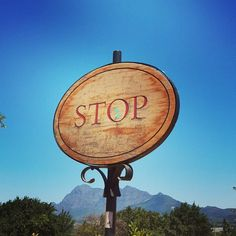 A good place to stop if ever there was one! Places, Lugares