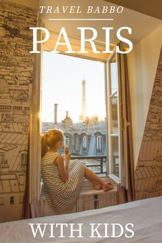 Paris is one of the most kid-friendly destinations anywhere, but it requires a little planning. Here's how we maximize our time in the City of Light.