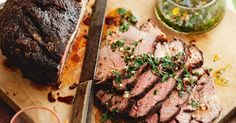 Fire up the barbecue to make this tender beef served with spicy chilli sauce for extra flavour.