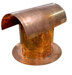 The Ultimate Luxury Item For Your Chimney Copper Chimney