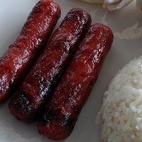 Homemade Skinless Chicken Longganisa Recipe