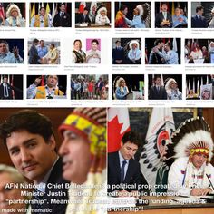 """Russ Diabo on twitter: 'I hope grassroots First Nation People's know that Perry Bellegarde & his supporting Indian Act Chiefs are following the federal Liberal Agenda? Sooner or later Band-by-Band, you're going to be asked to vote on a section 35 Termination Agreement! White Paper 2.0"""" Liberal Agenda, Justin Trudeau, First Nations, White Paper, Indian, Baseball Cards, Band, Twitter, People"""