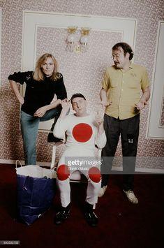 Cheap Trick Rick Nielsen, Robin Zander, Bun E. Carlos shot at a hotel, Kanagawa, August Cheap Trick, Pet Shop Boys, Music Bands, Rock Bands, Robin, Rockers, Rock Music, Madness, Prince