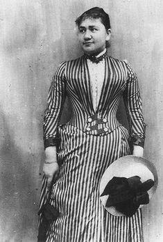 Pauline Koch Einstein, Albert's Mother #alberteinstein