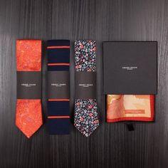 #tie #box #packaging #design #package