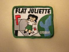 Flat Juliette Patch Program