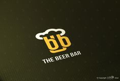Beer Bar Logo