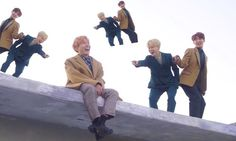 """i can actually hear this photo"" Bts Bangtan Boy, Bts Boys, Bts Jungkook, Seokjin, Hoseok, Namjoon, Saga, All Bts Members, Fandom"