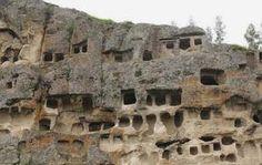 Ocho sitios imperdibles en Cajamarca: Ventanillas de Otuzco