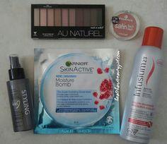 Fun Weekend Makeup and Beauty Haul! #makeup #beauty #hair #essence #garnier #wetnwild #bbloggers
