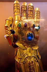 infinity guantlet