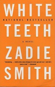 White Teeth by Zadie Smith. A contemporary fiction novel worth adding to your reading bucket list. New York Times, What Causes Tooth Decay, Reverse Cavities, Believe, Unlikely Friends, Receding Gums, Beach Reading, Happy Reading, Reading Time